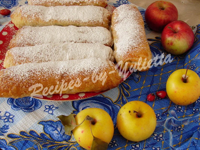 apple bakery recipe
