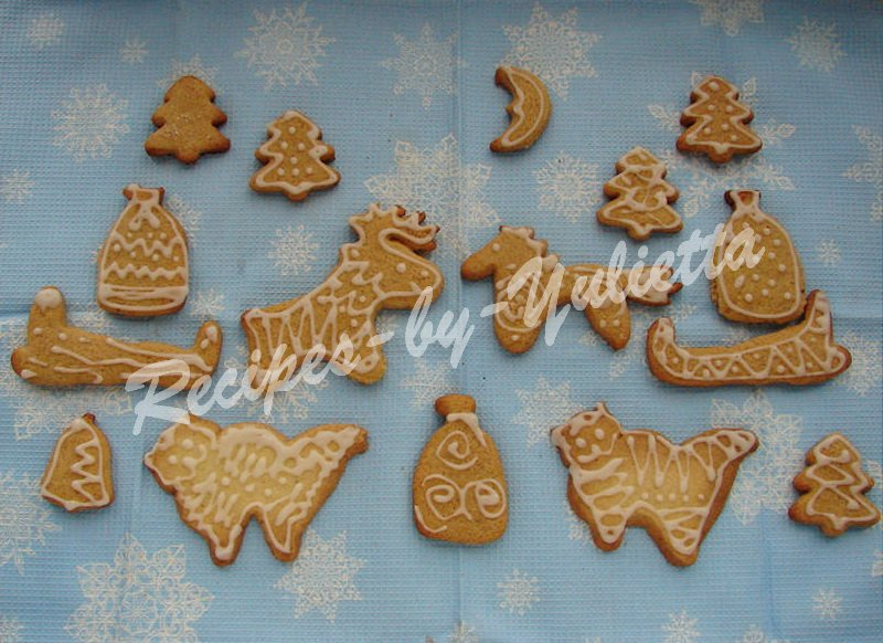 easy ginger cookies recipe