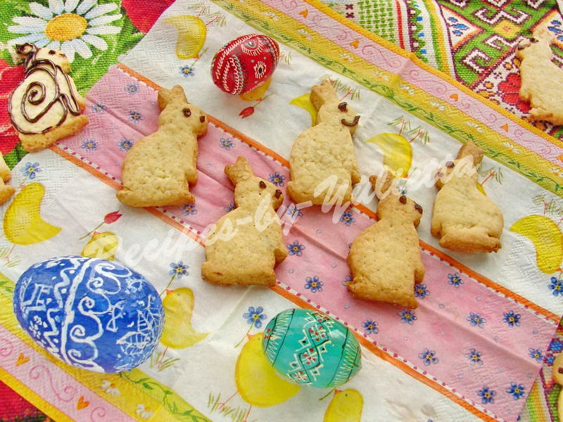 tasty shortbread cookies