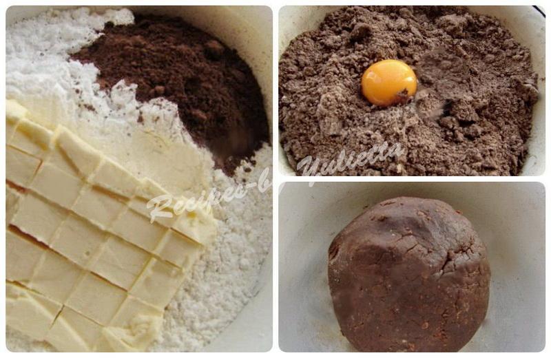 chocolate-shortbread